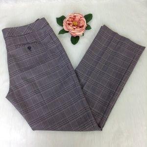 Pendleton High Rise Lined 100% Wool Dress Pants